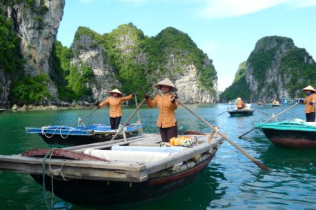 tour Vietnam del nord