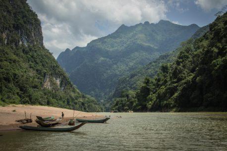 tour Laos e Cambogia