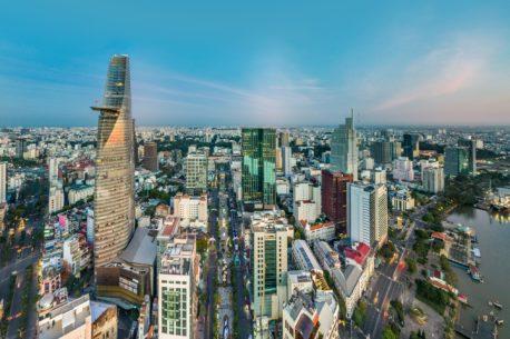 tour Cambogia e Vietnam