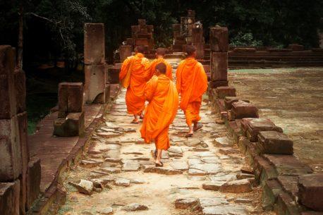 tour Myanmar e Cambogia