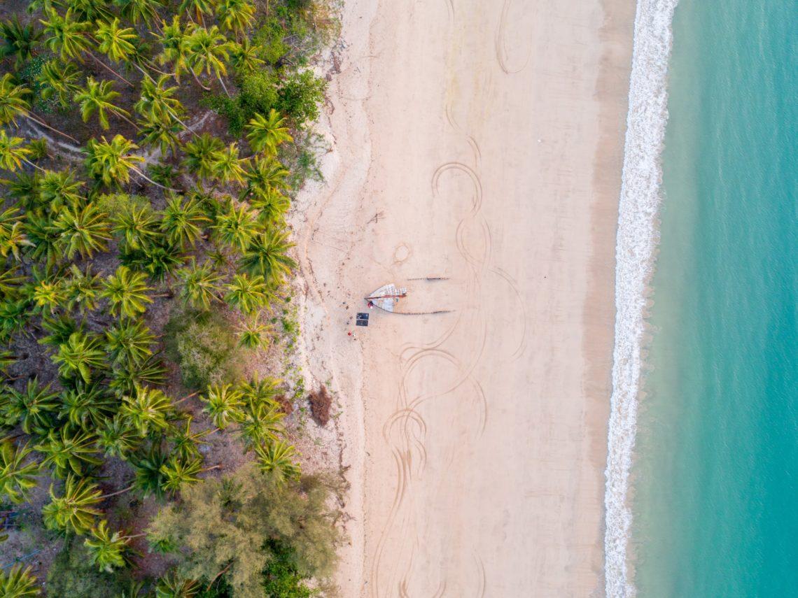 Soggiorno mare a Ngapali