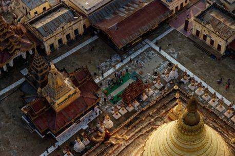 Viaggio Birmania