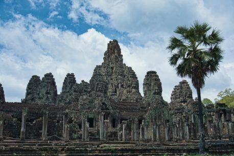 viaggio Cambogia e Laos