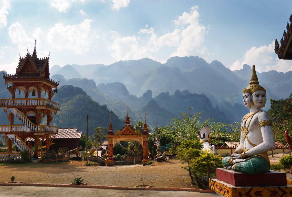 tour Laos e Vietnam