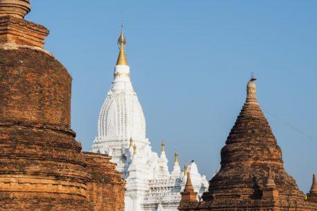 Tour Birmania