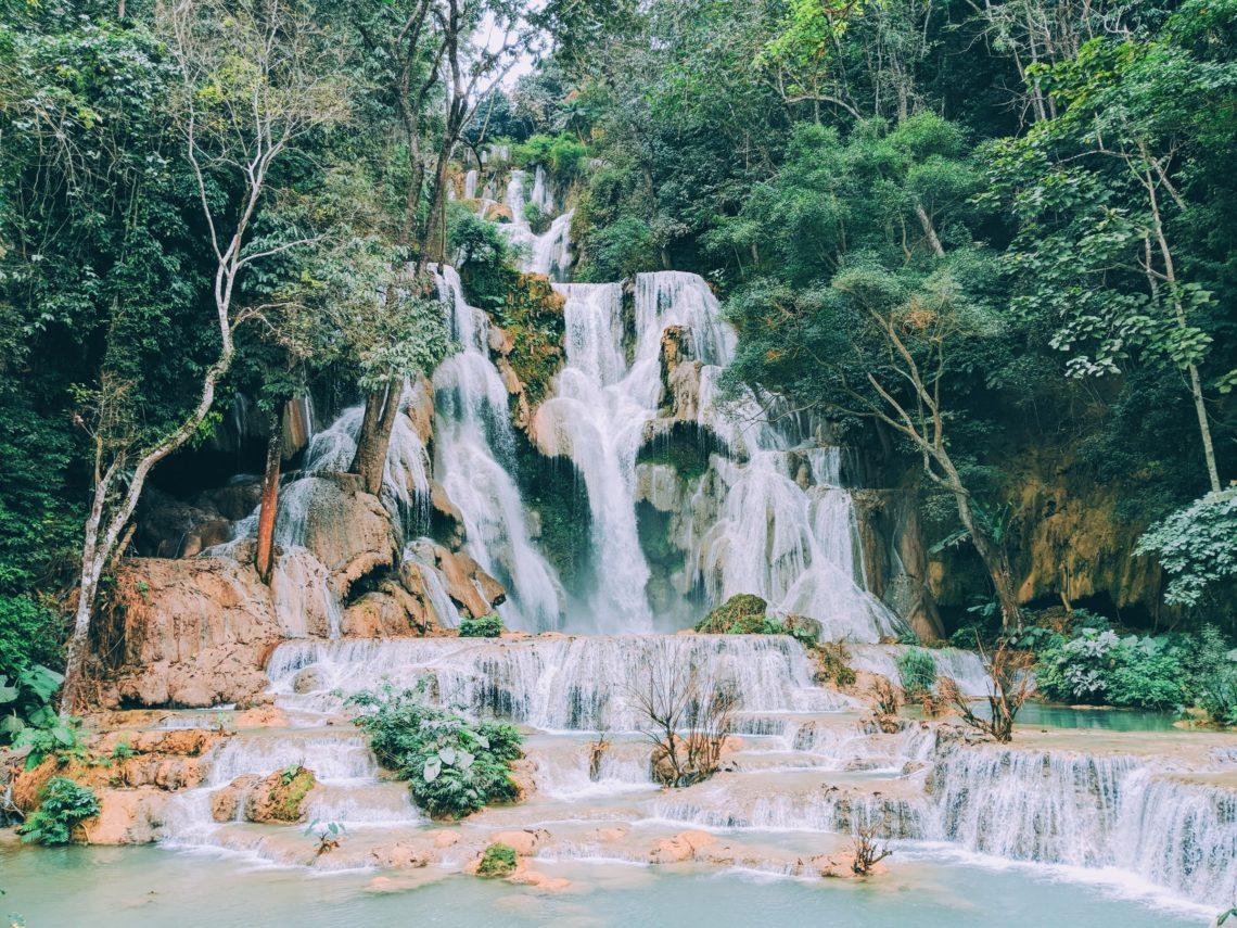 soggiorni Laos