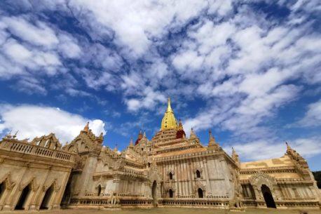 viaggio in Myanmar e Cambogia