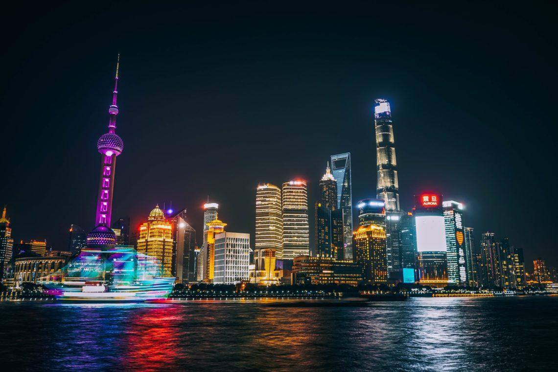 tour Cina
