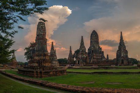 Tour Thailandia e mare