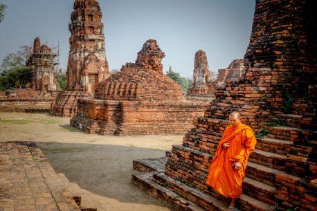Tour Cambogia e Thailandia