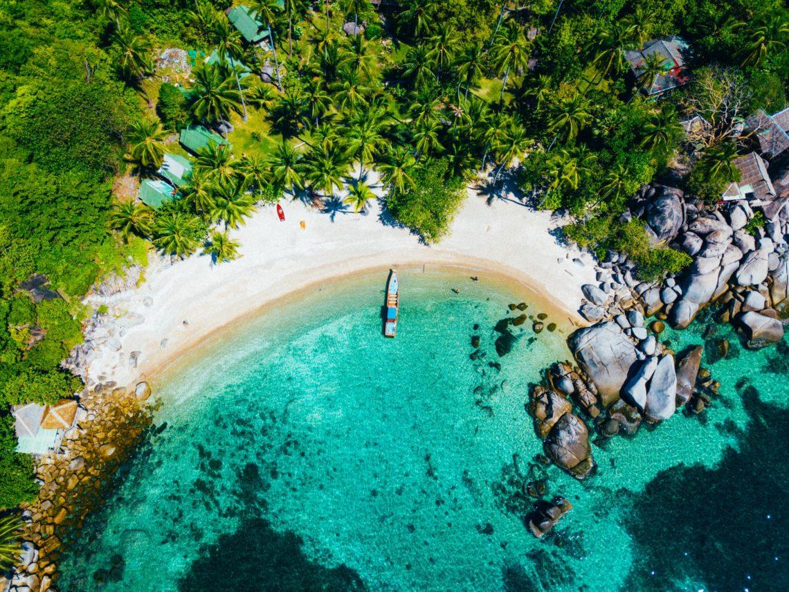 viaggio in Thailandia per single