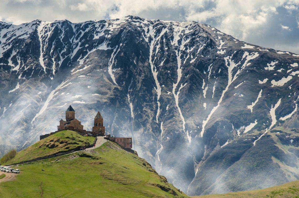 viaggio in Georgia e Armenia