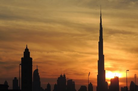 tour emirati arabi