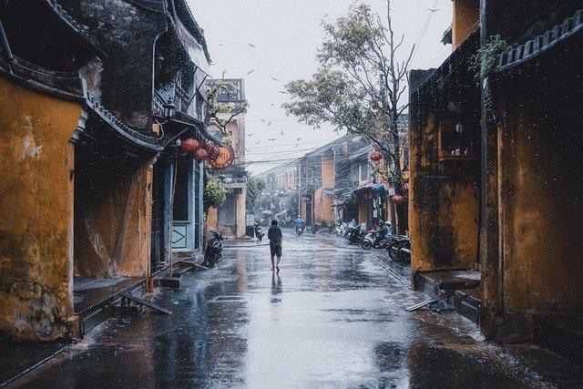minitour Vietnam