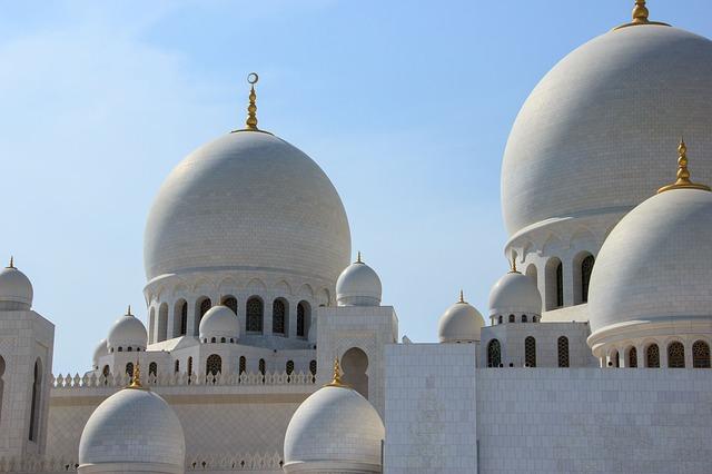 viaggi emirati arabi